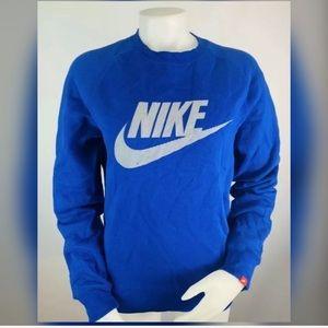 Nike Tech Crewneck Sweatshirt